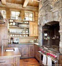deco cuisine rustique charmant idee deco maison de charme 17 indogate deco cuisine