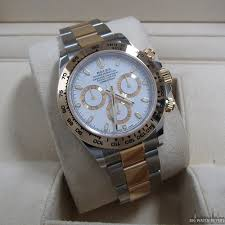 rolex oyster bracelet stainless steel images Rolex cosmograph daytona stainless steel and 18k yellow gold jpg