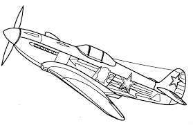 coloring page yak 3