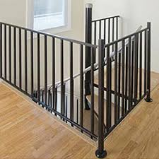 stair railings and banisters shop stairs railings at lowes com