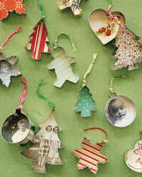 cookie cutter ornaments martha stewart