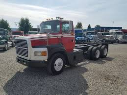 1994 ford l9000 cab u0026 chassis truck for sale 447 575 miles
