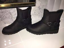 ugg australia s glen boot ugg australia s platforms wedges boots ebay