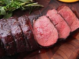 roast beef serious eats