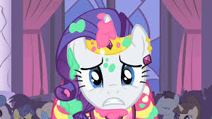 image rarity about to fling cake on blueblood s1e26 png my