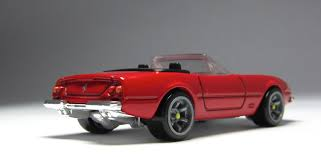 ferrari classic models model of the day wheels 2009 ferrari racers ferrari 365 gts4