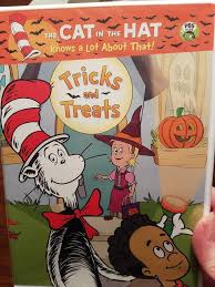 trick or treat with these perfect for halloween titles from