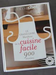 le grand livre marabout de la cuisine facile le grand livre marabout de la cuisine facile photo de ma