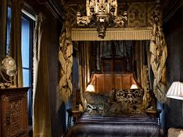 Victorian Canopy Bed The Best Victorian Gothic Bedding Sets Ideas Orchidlagoon Com