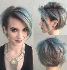 very short edgy haircuts for women with round faces 100 mind blowing short hairstyles for fine hair
