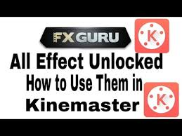 fxguru unlocked apk mp3 fxguru amazing special effects for mobile