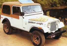 cj 7 golden eagle cool rides pinterest golden eagle jeeps