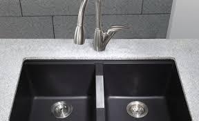 Swanstone Kitchen Sinks Reviews Kitchen Swanstone Granite Kitchen Sinks Stunning Menards