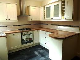 Kitchen Furniture Uk by Small Kitchen Designs Uk