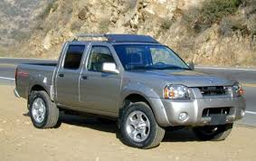nissan frontier xe king cab 2004 nissan frontier information and photos zombiedrive