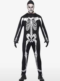 Skeleton Woman Halloween Costume Couples Halloween Costumes Party Delights Woodies Party