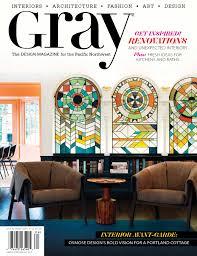 gray magazine issuu