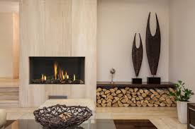 Fireplace For Living Room by How To Decorate The Zone Around The Fireplace 8 Original Ideas