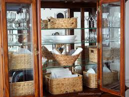 Decorating The Top Of Kitchen Cabinets by China Cabinet Astounding Top Of China Cabinet Decor Images Ideas