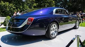 rolls royce blue brangiausias pasaulyje automobilis u2013 rolls royce sweptail u2013 13 lt