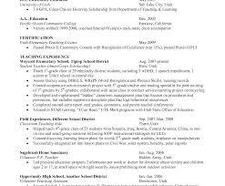sle resume for law professors resume career objective for university teacher objectives lecturer