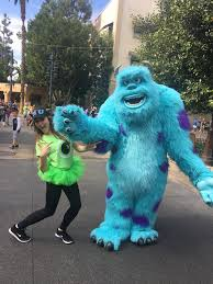 Sully Halloween Costume by Mike And Sully Costumes Diy Disney Costume Halloween Ideas