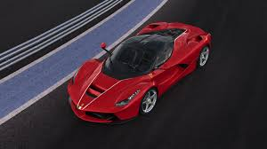 Coolest Car Ever In The World 7 Million Laferrari Becomes This Century U0027s Most Expensive Car