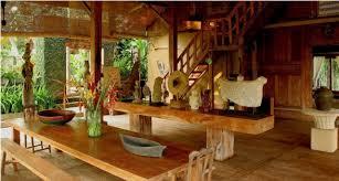 Balinese Interior Design Style House Design Ideas Dream Home - Thai style interior design