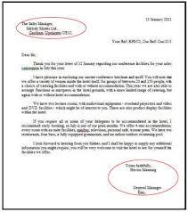 business letter salutation the best letter sample