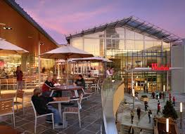 5 ingredients of successful mall design building design