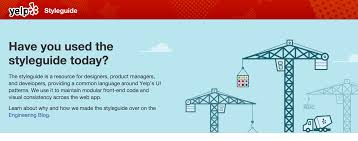 Homepage Design Rules by Airbnb Uber And Mailchimp Inside The Web Design Style Guides Of