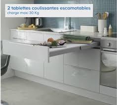 tiroir de cuisine en kit intéressant cette extension pour agrandir votre confort en cuisine