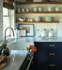 cuisine bleu marine photo le suprmatie du noir touche sa fin pour le remplacer pour