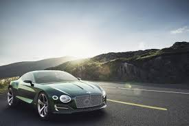 bentley exp 9 f price 2015 geneva motor show bentley shows off exp 10 concept coupe