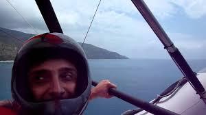 gommone volante decollo gommone volante a palinuro con maurizio stanco