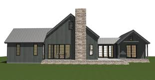single level house plans yankee barn homes