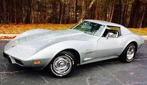 1975 corvette stingray for sale fs for sale 1975 corvette stingray 4 speed manual low