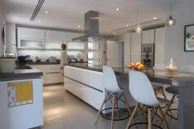 kitchen interior decor green community kitchens by goettling interiors oliver göttling