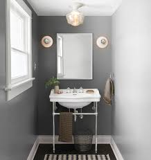 Powder Room Towels Derby Console Sink Rejuvenation