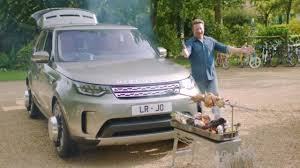 mitsubishi land rover jamie oliver has kitchen built in his bespoke land rover