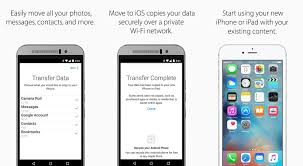 apple to android transfer apple working on app to help ios users switch to android leaf