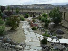natural stone pathways steve snedeker u0027s landscaping and