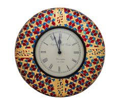 buy contemporary wall clocks online chennai at best price this