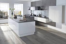 kitchen design the kitchen think mercury graphite gloss and white gloss kitchen