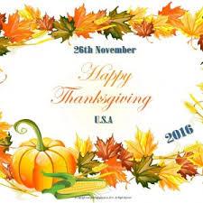thanksgiving usa 26th november 2016 quality aging
