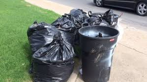 kitchener garbage collection kitchener to sell new garbage bag tags in 14 community centres cbc