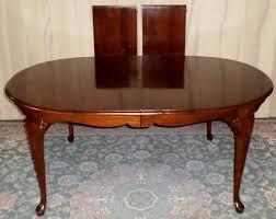 pennsylvania house oak dining room set