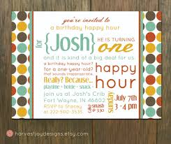 Small Invitation Cards Simple Happy Hour Invitation Cards For Your Inspirations Emuroom