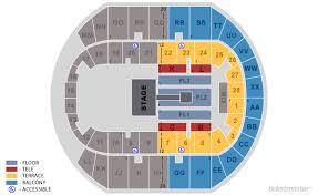 Ticketmaster Floor Plan Tickets Casting Crowns Biloxi Ms At Ticketmaster