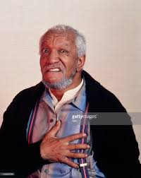 actor redd foxx in sanford and son pictures getty images